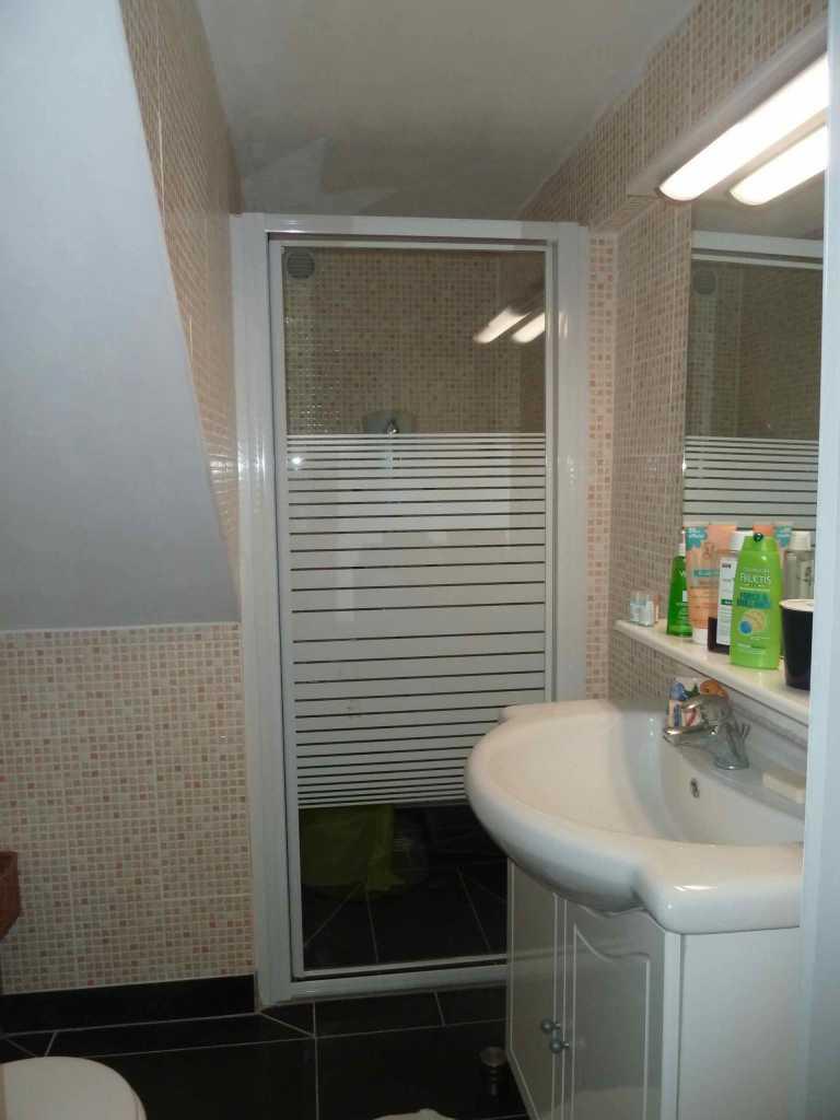 Chambre 2 Pers Rez-de-chaussée 18 m2 TOULOUSE Rue Bel Air Proche centre Métro B François Verdier (130) - P1060174.jpg