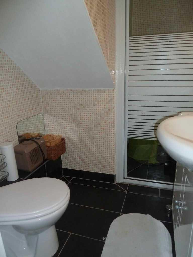 Chambre 2 Pers Rez-de-chaussée 18 m2 TOULOUSE Rue Bel Air Proche centre Métro B François Verdier (130) - P1060175.jpg