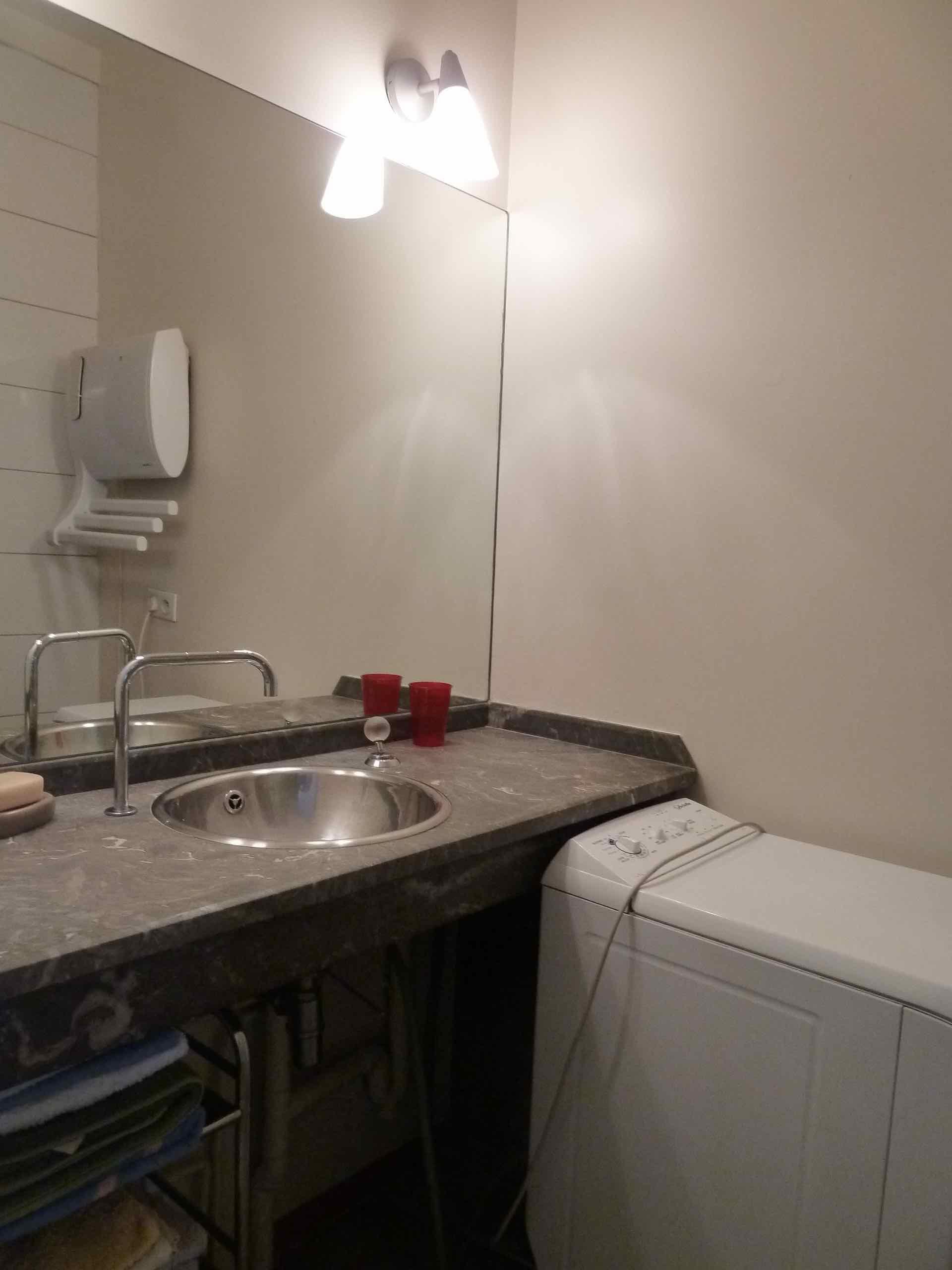 T3 2ème étage 65 m2 Toulouse Rue des Tourneurs Hyper centre Métro A Esquirol (196) - P1060408.jpg