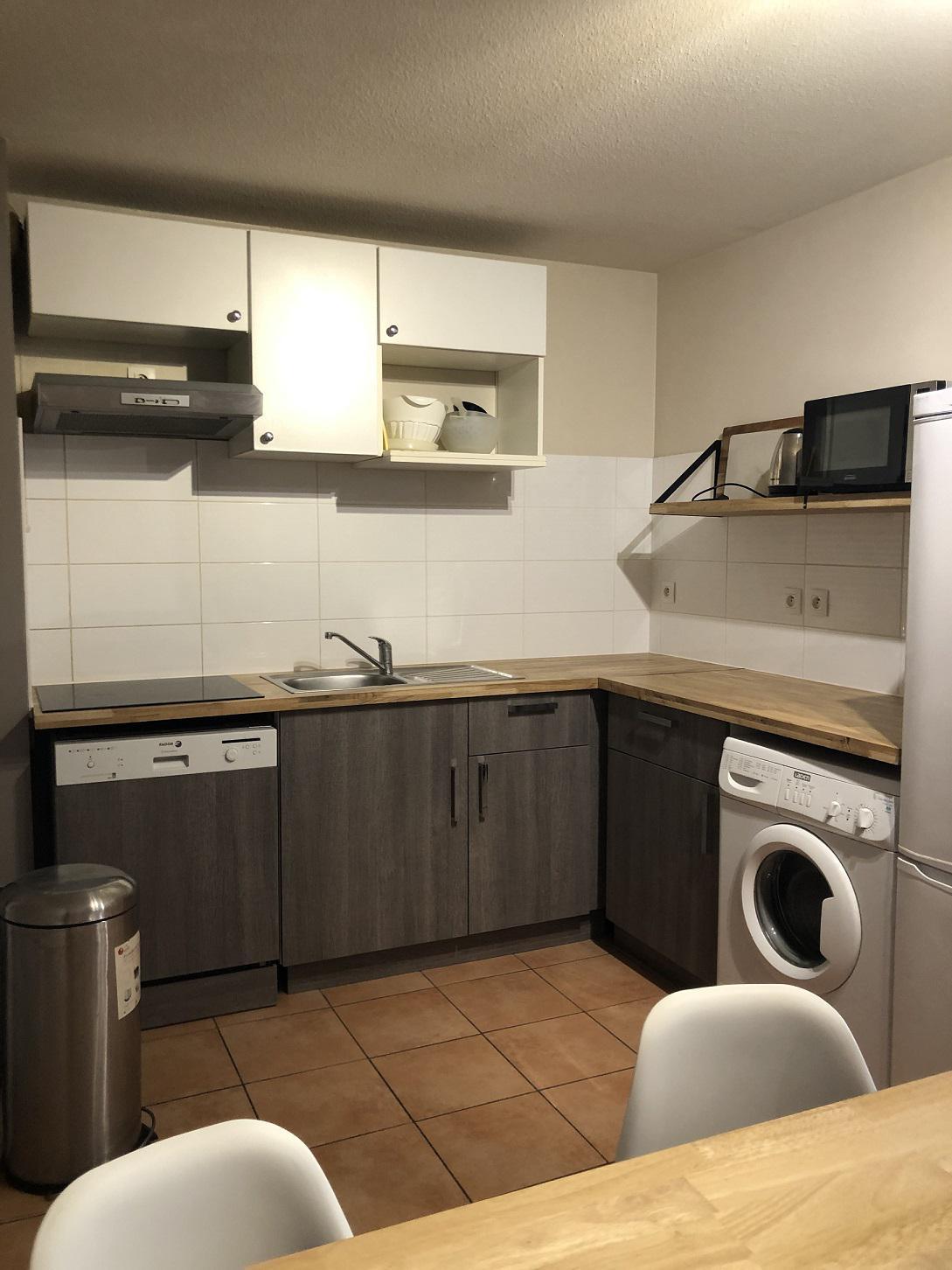 T3 1er étage 53 m2 TOULOUSE Impasse Benoit Arzac Proche centre Métro A Saint Cyprien (230) - 230-05.jpg