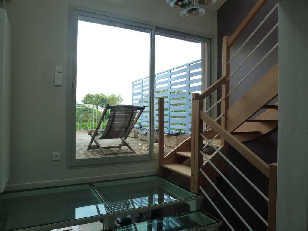 Chambre 2 Pers 1er étage 15 m2 TOULOUSE rue Engalières Proche centre Bus Tisséo 78/79/80 (86) - P1060658.jpg